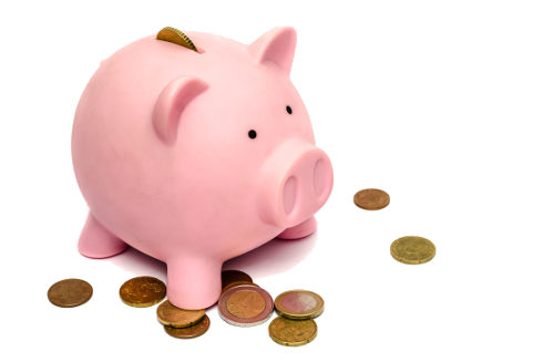 Piggy bank - image courtesy of https://skitterphoto.com/photos/223/piggy-bank